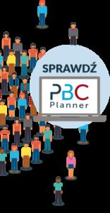 pbc planner logo z ludźmi