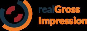 realgrossimpression logo
