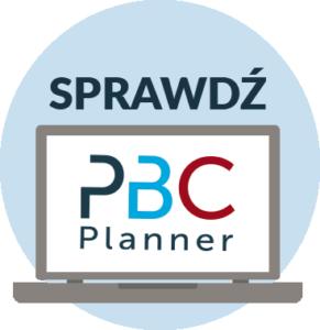 pbc planner baner