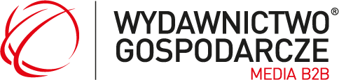 wydawnictwo gospodarcze logo