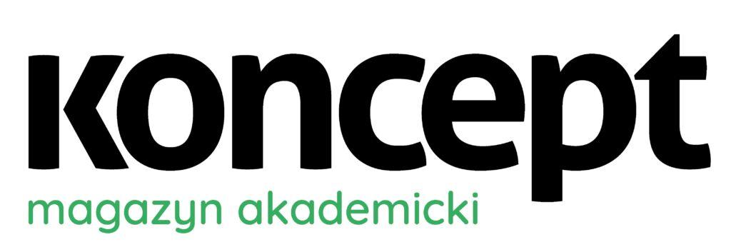 magazyn koncept logo