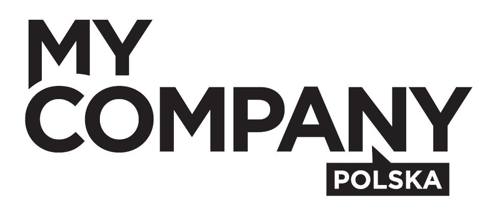 my company polska logo