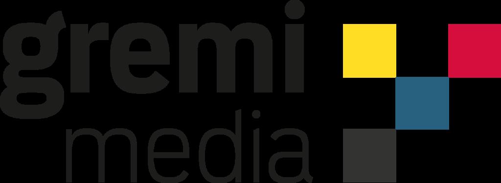 wydawnictwo gremi media logo