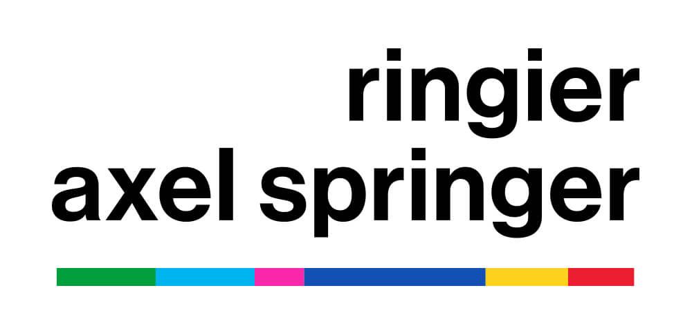 wydawnictwo ringier axel springer logo