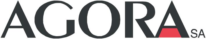 wydawnictwo agora logo