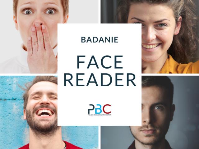 badanie face reader