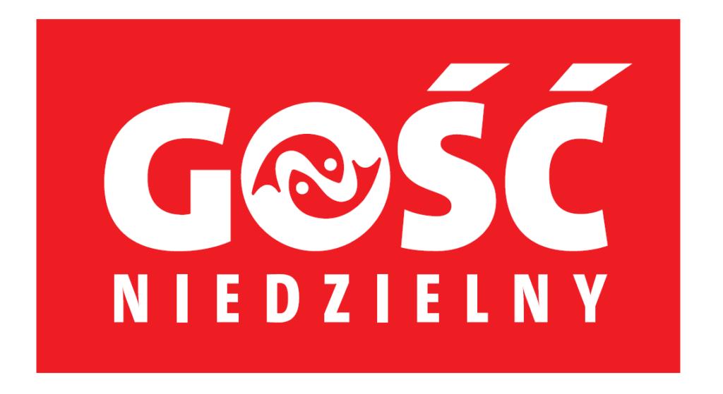 gość niedzielny logo