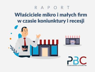 właściciele mikro i małych firm raport